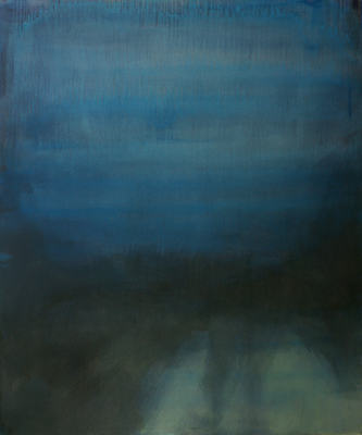 #178, zonder titel120 x 100 cmolieverf op doek